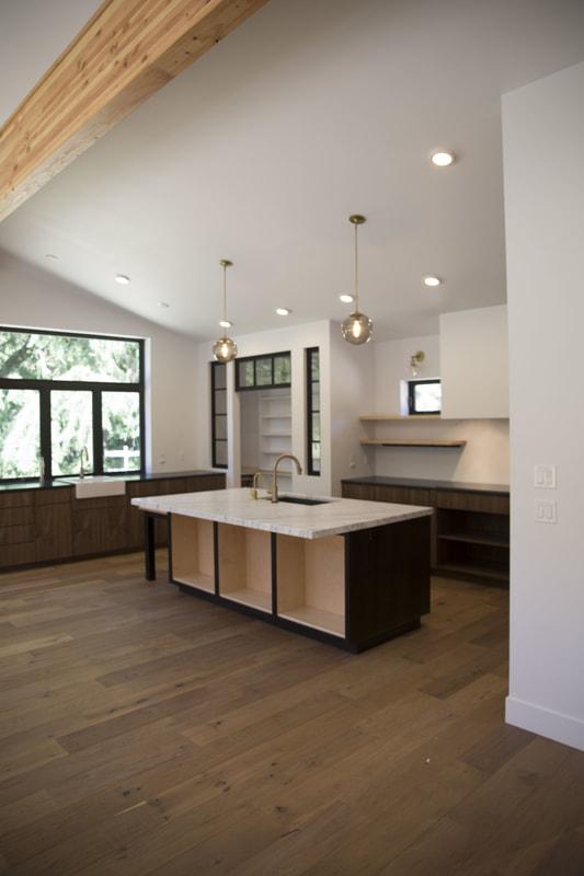 olympia modern kitchen m hedges furniture - M Kitchen